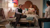 'Succession' actor Alan Ruck teases season 3, talks 'Ferris Bueller' reboot