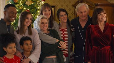 Happiest Season review: Kristen Stewart is full of charm in this groundbreaking queer Christmas romcom OLD