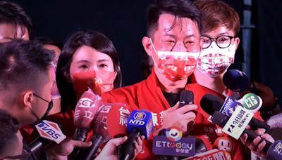 投票通過罷免陳柏惟 成為台灣首立委遭趕下台