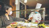 君悅凱菲屋攻外帶 打造航母級賣場 - A11 產業商業 - 20210621 - 工商時報