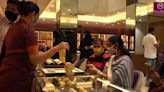 Gold Price Today: Yellow metal trades higher, experts say buy on dips for a target of Rs 47,700
