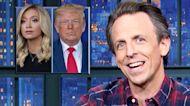 President Trump Attacks Fox News in Twitter Rant