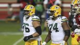 Packers draft preview: Ample options available for replacing C Corey Linsley