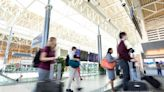 Cincinnati/Northern Kentucky International Airport: Alaska Airlines expands service - Cincinnati Business Courier