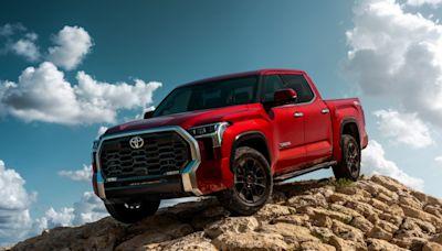 結束預告 Toyota公布全新Tundra內外資訊正式亮相 | 汽車鑑賞 | NOWnews今日新聞