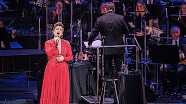 What's on TV Friday: 'Great Performances' Lea Salonga on PBS