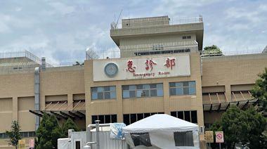 桃園疫情|確診+5 國軍桃園總醫院累計14人確診 | 蘋果新聞網 | 蘋果日報