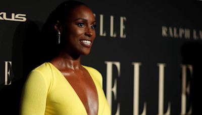 Game Changers: 'Insecure' creator Issa Rae on navigating impostor syndrome: 'Be confident in what it is that you are putting out there'