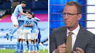Man City confirmed as Premier League champions