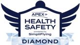 法航荷航榮獲航空乘客體驗協會(APEX)健康安全鑽石大獎