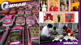 【全球24小時】《時代》百大風雲人物揭榜,大谷翔平、塔利班、台裔企業家入選;印度偏鄉沒網路 老師街頭開課;泰計程車沒生意 車頂改種菜