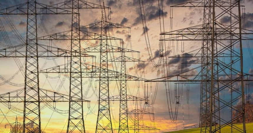 大陸限電政策