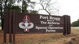 'Like it or not,' Fort Bragg will be renamed. Now it's just a question of what.