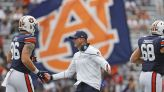The Athletic says Auburn is one of the hardest jobs in college football