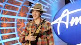 Wyatt Pike addresses unexpected 'American Idol' exit in Instagram post