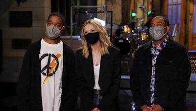 Saturday Night Live recap: Carey Mulligan brings her dramatic chops to Studio 8H