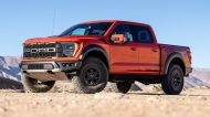 The new Ford F-150 Raptor is here, and version 3.0 is louder and fiercer