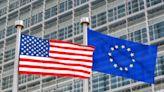據報歐盟正討論押後原訂9月底與美國貿易對話