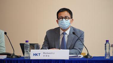 李澤楷已打兩針疫苗 稱ViuTV開台5年共製作1萬小時節目