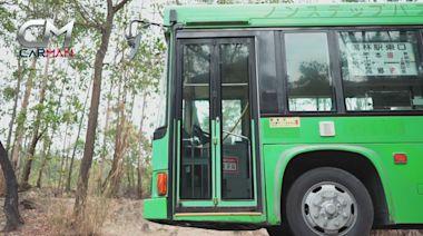 巴士迷|研究生飛北海道專程試搭短陣巴士 珍藏5架英日巴士:讓港人有實物回憶 | 蘋果日報