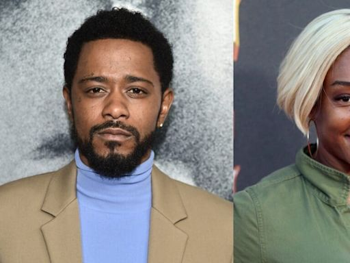 Tiffany Haddish, LaKeith Stanfield to star in Disney's 'Haunted Mansion' revival