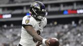 Looking ahead: Detroit Lions draw Lamar Jackson and Baltimore's potent rushing attack in Week 3