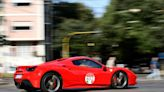 Ferrari Fashion: Luxury Carmaker Targets Youth With New-Look Brand