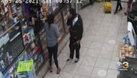 Police Release Surveillance Video Of Suspect And 2 Other People Wanted In Connection To Kensington Homicide