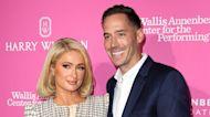 Paris Hilton And Fiancé Carter Reum Have Joint Bachelor And Bachelorette Parties In Las Vegas