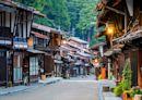 日式傳統房屋真面目曝光!!揭開12個日本老房子的神祕面紗