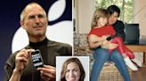 Inside how late Steve Jobs stripped kids of inheritance & denied one was his
