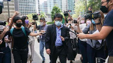 【721 襲擊】「白衣人」王志榮早前獲判無罪 律政司提上訴 | 立場報道 | 立場新聞