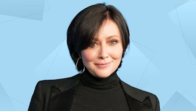 Shannen Doherty Is On a Mission to Show That People with Cancer 'Are Very Much Alive and Active'