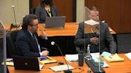 Derek Chauvin will not testify at his murder trial