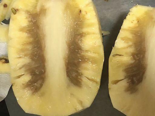 台灣農委會就外銷「黑心」菠蘿致歉 將補償12公噸予新加坡超市