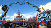 A street with no name? Universal Studios 'evaluating' attraction amid Dr. Seuss scandal