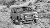 1984 Jeep Cherokee Reimagines the 4x4 for a New Age
