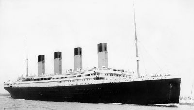 Relief for workers as buyer found for UK shipyard that built the Titanic