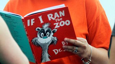 Dr. Seuss publisher pulls 6 books for racist imagery, sparking talk of 'cancel culture'