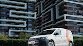 你值得擁有更好選擇,Volkswagen Caddy Cargo長軸手排版試駕 | 汽車鑑賞 | NOWnews今日新聞