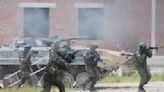 Ukraine Holds Military Drills With US, Poland, Lithuania | World News | US News