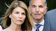 Lori Loughlin's Husband Mossimo Giannulli Requests Early Release From Prison Due To COVID-19 Pandemic