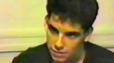 Watch Ben Stiller's More Emo Marty McFly In 'Back To The Future' Audition