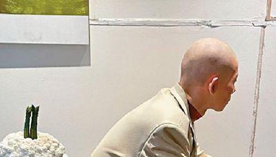 幸福摩天輪——如藝術館的太古里