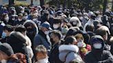 武漢肺炎》大邱疫情趨緩 首爾又爆大規模群聚感染!客服中心至少64人中鏢