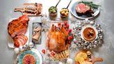 【2019聖誔自助餐】生蠔/魚子醬/龍蝦任食 另有戶外炭爐燒烤 食新鮮即焗薄餅