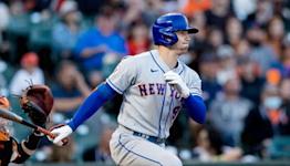 Is Brandon Nimmo still in the Mets future plans? | Baseball Night in NY