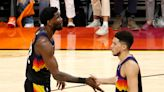 Suns' Devin Booker, Deandre Ayton vow to remain in title hunt: 'This is just the beginning'