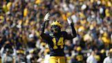 No. 7 Michigan escapes with 24-21 2OT win over Army