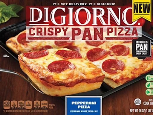 Over 27,000 pounds of DiGiorno frozen pizza recalled over allergy concerns
